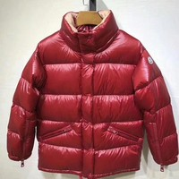 cc spbest Moncler Womens Shined Thick