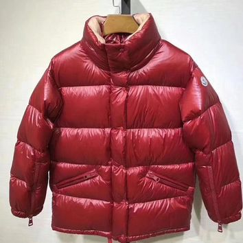 cc hcxx Moncler Womens Shined Thick