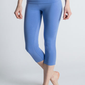 Love Capri Legging