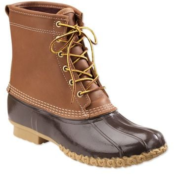 "Women's L.L.Bean Boots, 8"" Gore-Tex/Thinsulate"