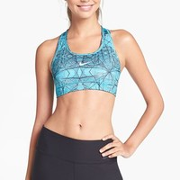 Nike 'Pro Hypercool' Compression Sports Bra | Nordstrom