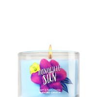 Mini Candle Honolulu Sun