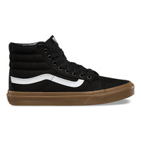 Light Gum SK8-Hi Slim | Shop at Vans