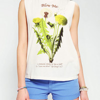 Urban Outfitters - Truly Madly Deeply Blow Me Muscle Tee