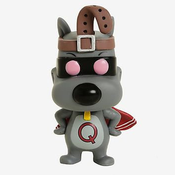 Funko Disney Doug Pop! Quaildog Vinyl Figure Hot Topic Exclusive