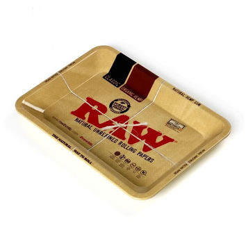 Raw Rolling Tray (mini)