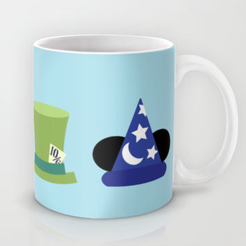 Magic in a Hat Mug by Page394