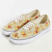 Vans Authentic Disney Sneaker - Urban Outfitters