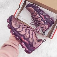 nike Air VaporMax Fashion Women Casual Sports Gym Shoes Sneakers