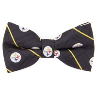 Pittsburgh Steelers Oxford Bow Tie