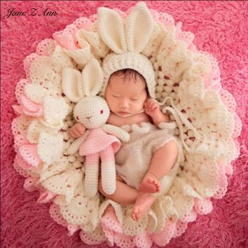 Crochet Doilly Photography Prop