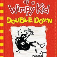 Diary of a Wimpy Kid Book 11 - Double Down by Jeff Kinney (Hardcover): Booksamillion.com: Books