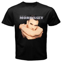 iOffer: Morrissey The Smiths Pop Indie Rock Tshirt Size S-5XL for sale