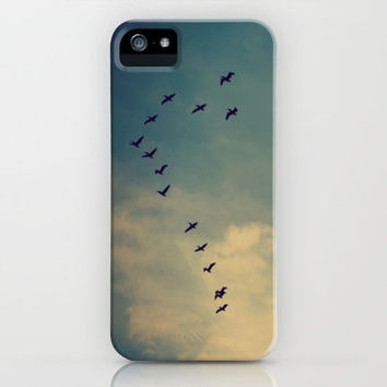 Pterodactyls iPhone Case by RDelean | Society6