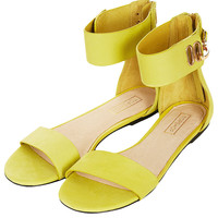 FORTUNATE Cuff Sandals - New In This Week - New In - Topshop USA