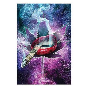 High As Space Poster - Spencer's