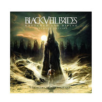 Black Veil Brides - Wretched And Divine: The Story Of The Wild Ones Ultimate Edition CD/DVD Pre-Order | Hot Topic