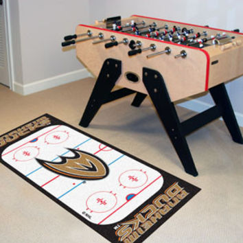 NHL Team Runner Mat
