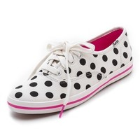 Kick Dot Keds Sneakers
