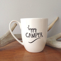 Happy Camper Mug/Cup