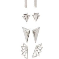 Triangle Stud Set
