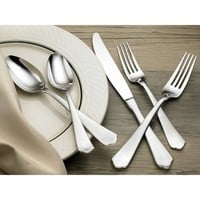 Threshold™ Amboise 20 Piece Flatware Set