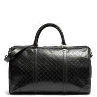 Golden Fleece® Embossed Calfskin Weekender - Brooks Brothers