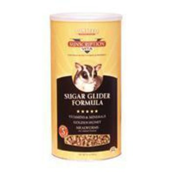 Sunseed Company - Vita Prima Sunscription Sugar Glider Formula