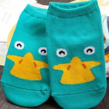 Infant Baby Ankle socks