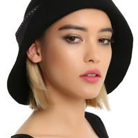 Fantastic Beasts And Where To Find Them Tina Goldstein Cloche Cosplay Hat