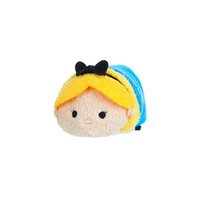 Alice ''Tsum Tsum'' Plush - Mini - 3 1/2''