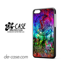 Bring Me The Horizon Dreamcatcher Nebula Space DEAL-2104 Apple Phonecase Cover For Iphone 5C