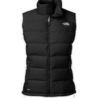 WOMEN'S NUPTSE® 2 VEST | Shop at The North Face