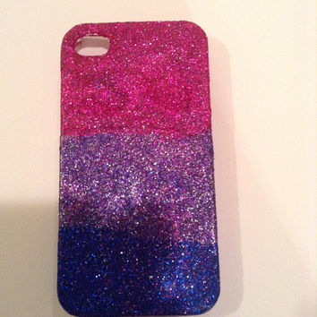 iPhone 4 ombré case