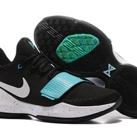 Nike Zoom Paul George PG 1   Basketball Shoes