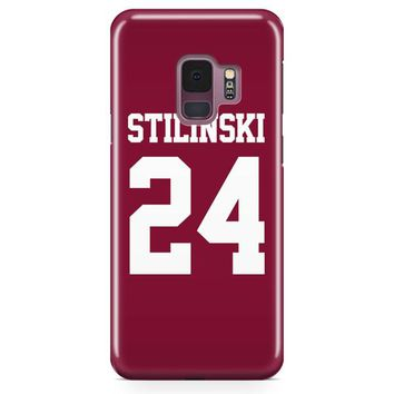 Stilinski Samsung Galaxy S9 Plus Case | Casefantasy