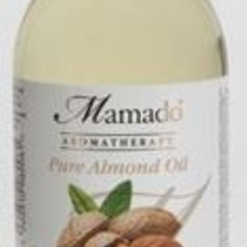 Oils by Nature From Mamado Aromatherapy