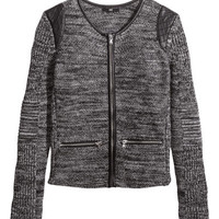 H&M Knit Cardigan $39.95