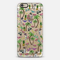 Summer Tropic (Signature Series) iPhone 6 case by Lisa Argyropoulos | Casetify