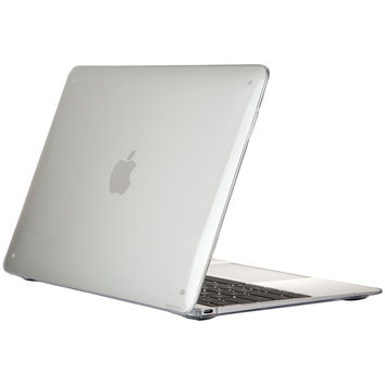 "SPECK 71407-1212 12"" MacBook(R) SeeThru Case (Clear)"