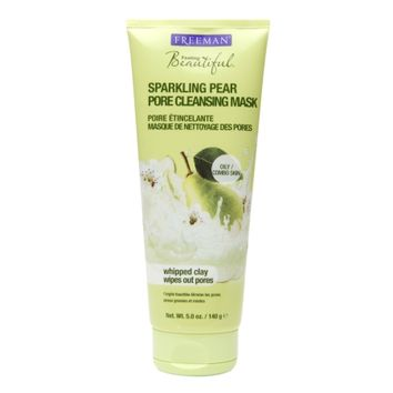 Freeman Feeling Beautiful Cleansing Mask Sparkling Pear | Walgreens