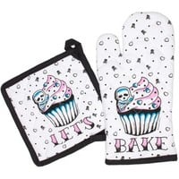 Let's Bake Kitchen Set