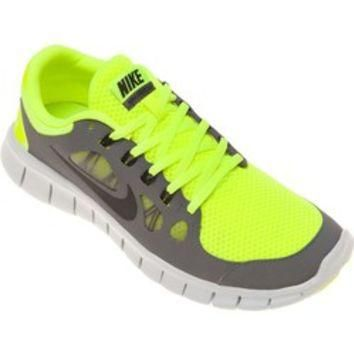 Academy - Nike Kids Free Run 4 Running Shoes