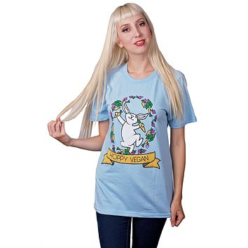 Hoppy Vegan T-Shirt
