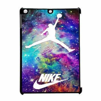 LMFUG7 Jordan Nike Flight Nebula iPad Air Case