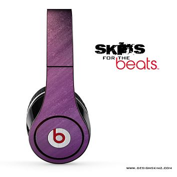 Dusty Purple Skin for the Beats by Dre