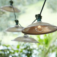 Cafe String Lights [out of stock]