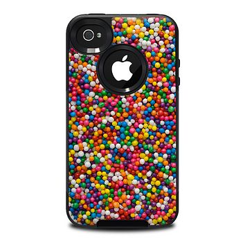 The Tiny Gumballs Skin for the iPhone 4-4s OtterBox Commuter Case
