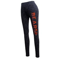 Chicago Bears Latitude Knit Leggings