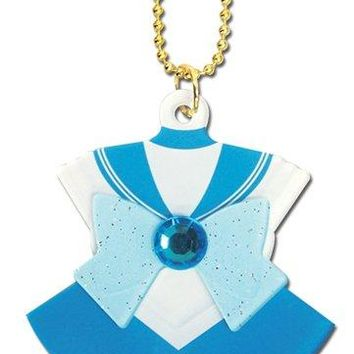 Sailor Moon Necklace - Sailor Mercury Costume